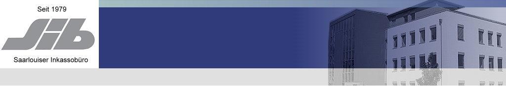 SiB - Saarlouiser Inkassobüro - Am Wackenberg 4 - 66740 - Saarlouis